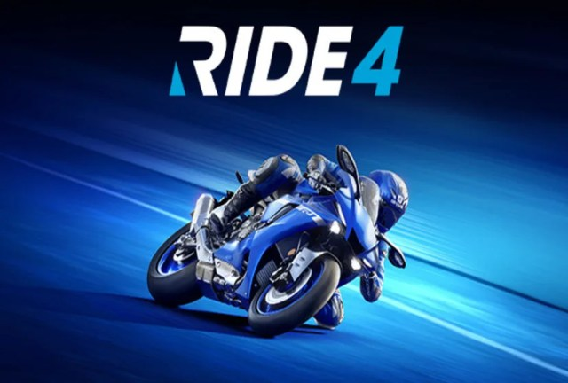RIDE 4 Repack-Games