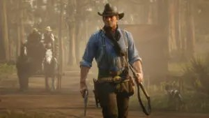 Red Dead Redemption 2 Free Download Repack-Games