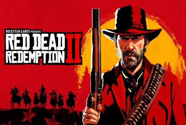 Red Dead Redemption 2 Repack-Games