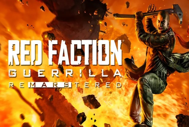 Red Faction Guerrilla Re-Mars-tered Repack-Games