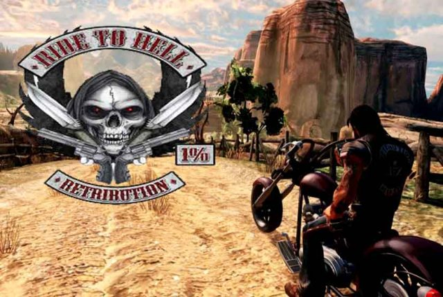 Ride to Hell Retribution Free Download Torrent Repack-Games