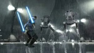 STAR WARS The Force Unleashed 2 Free Download Repack-Games