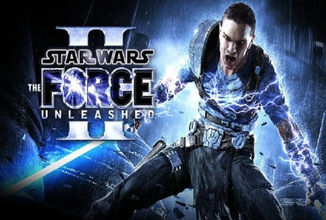 STAR WARS The Force Unleashed 2 Repack-Games