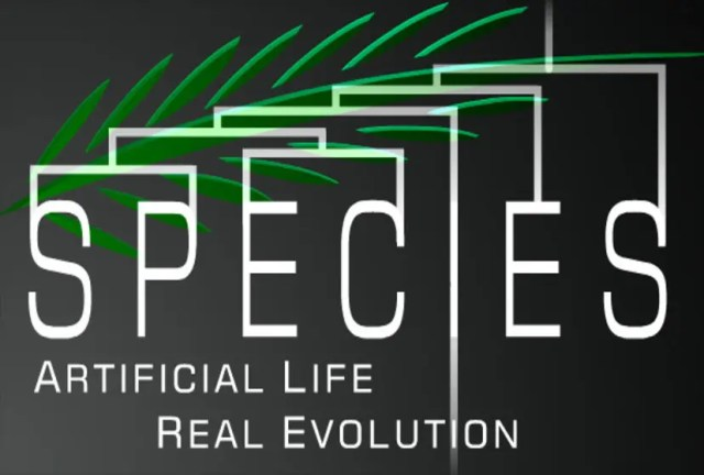 Species: Artificial Life, Real Evolution Repack-Games