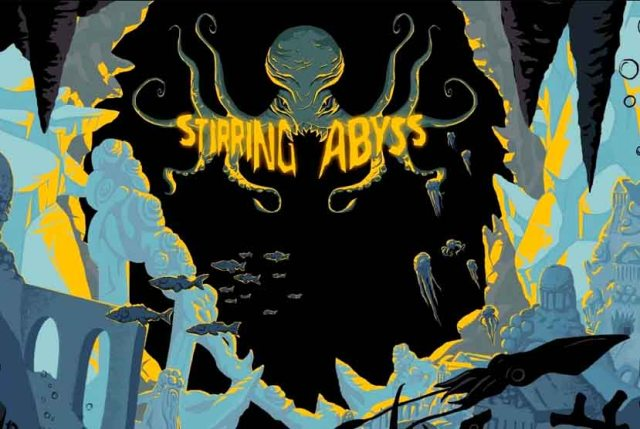Stirring Abyss Free Download Torrent Repack-Games