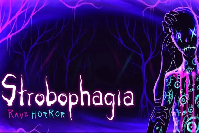 Strobophagia Rave Horror Free Download Torrent Repack-Games