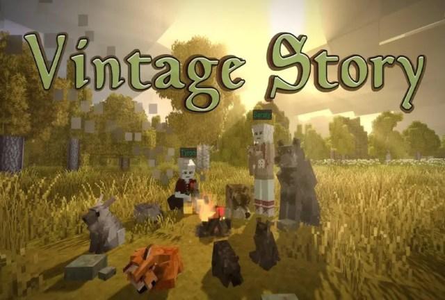 Vintage Story Repack-Games