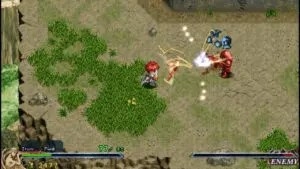 Ys I & II Chronicles+ Free Download Repack-Games