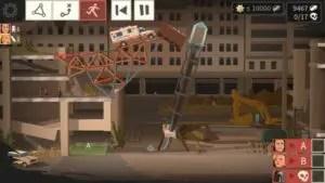 Bridge Constructor The Walking Dead Free Download Repack-Games