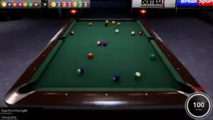 Brunswick Pro Billiards Free Download Repack-Games