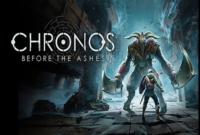Chronos: Before the Ashes Repack-Games