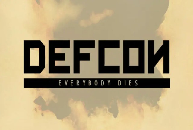 DEFCON Repack-Games