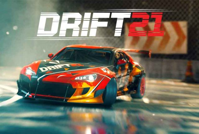 DRIFT21 Free Download Torrent Repack-Games