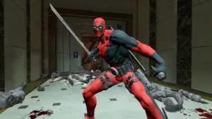 Deadpool Free Download Repack-Games