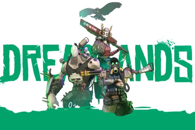 Dreadlands Free Download Torrent Repack-Games