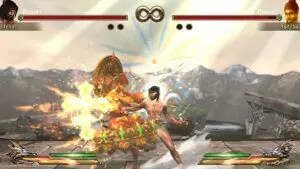Fight of the Gods Free Download Repack-Games