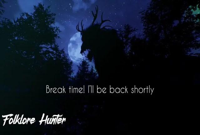Folklore Hunter Repack-Games