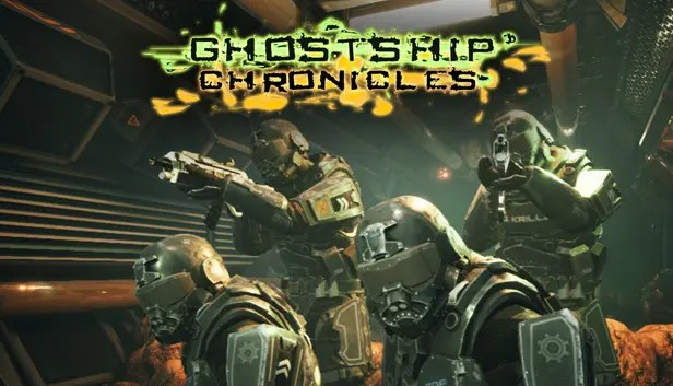 Ghostship Chronicles Repack-Games