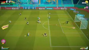 Golazo! Soccer League Free Download Crack Repack-Games