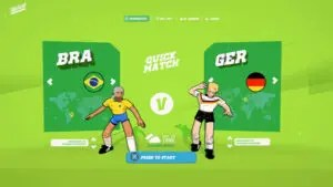 Golazo! Soccer League Free Download Repack-Games