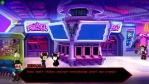 HIVESWAP ACT 2 Free Download Crack Repack-Games