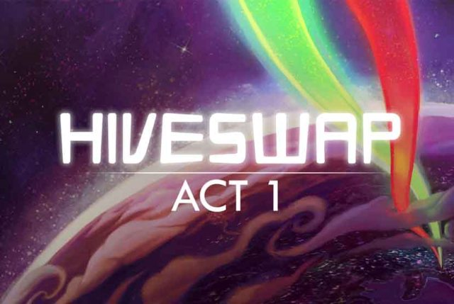 HIVESWAP Act 1 Free Download Torrent Repack-Games