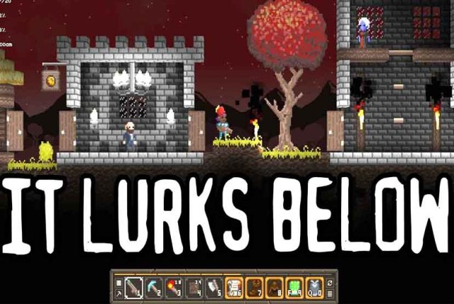 It Lurks Below Free Download Torrent Repack-Games
