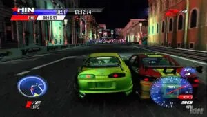 Juiced 2: Hot Import Nights Free Download Repack-Games