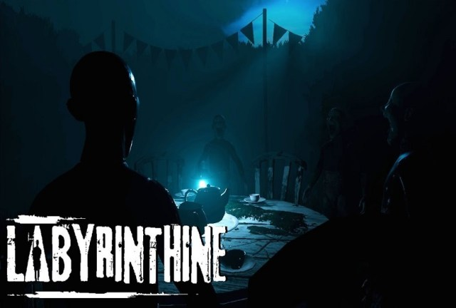 Labyrinthine Repack-Games