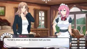 Maid Mansion Free Download Repack-Games