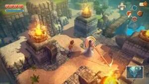 Oceanhorn: Monster of Uncharted Seas Free Download Repack-Games