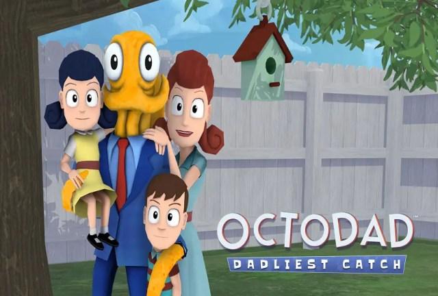 Octodad - Dadliest Catch Repack-Games