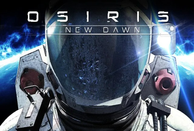 Osiris: New Dawn Repack-Games