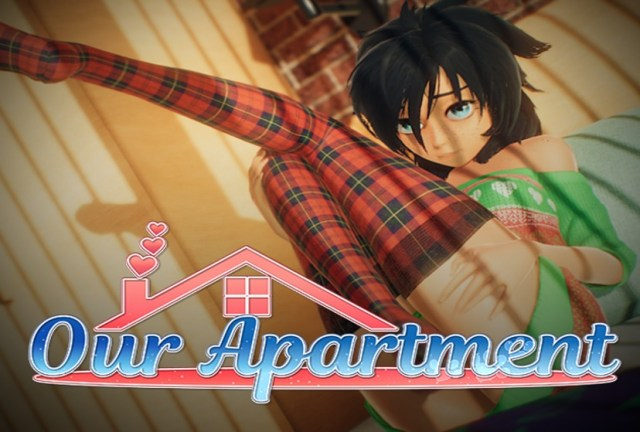 Our Apartment Repack-Games