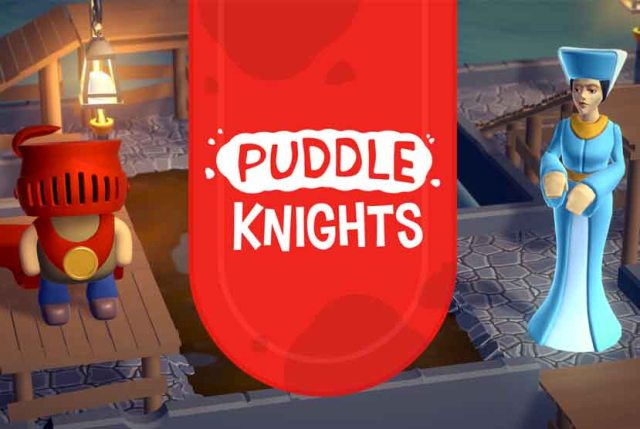 Puddle Knights Free Download Torrent Repack-Games
