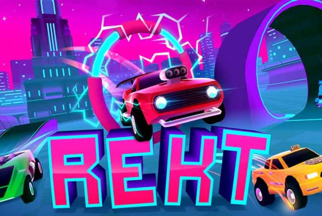 REKT! High Octane Stunts Free Download Torrent Repack-Games