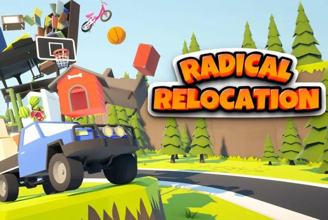 Radical Relocation Free Download Torrent Repack-Games