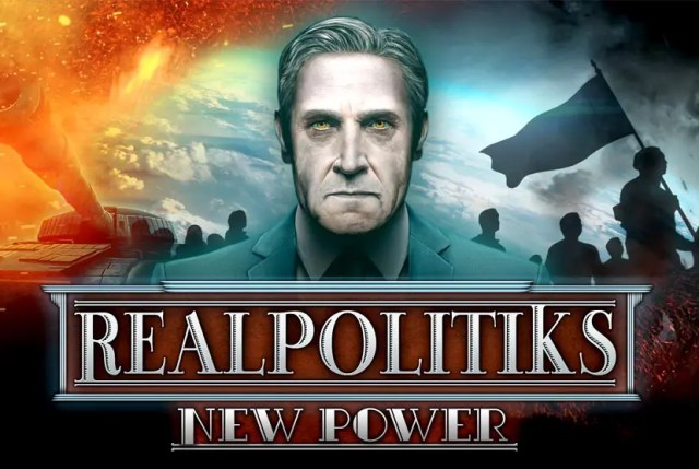 Realpolitiks Free Download Torrent Repack-Games