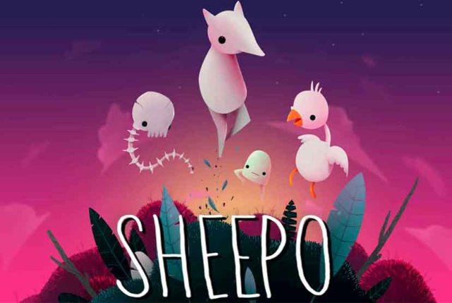 SHEEPO Free Download Torrent Repack-Games