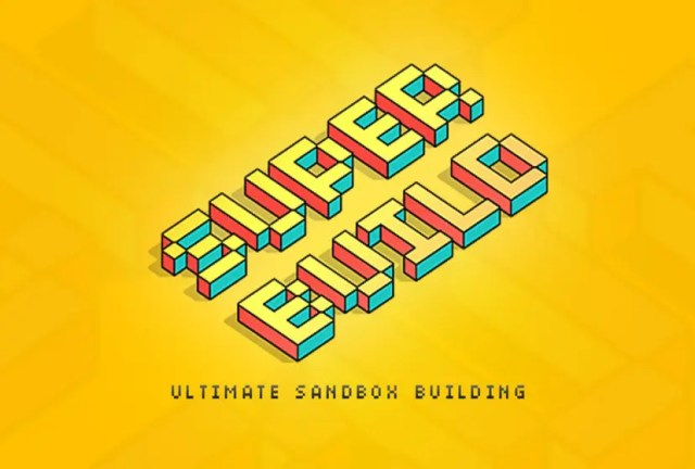 SUPER BUILD Repack-Games