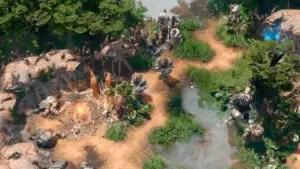 SpellForce 3: Fallen God Free Download Repack-Games