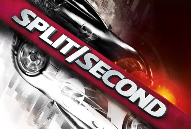 Split/Second Repack-Games