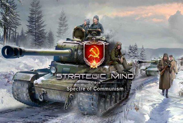 Strategic Mind Spectre of Communism Free Download Torrent Repack-Games
