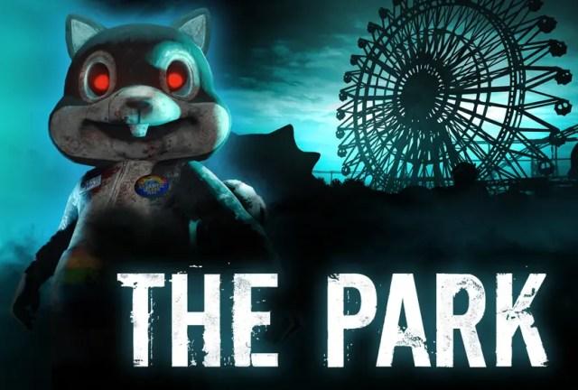The Park Repack-Games
