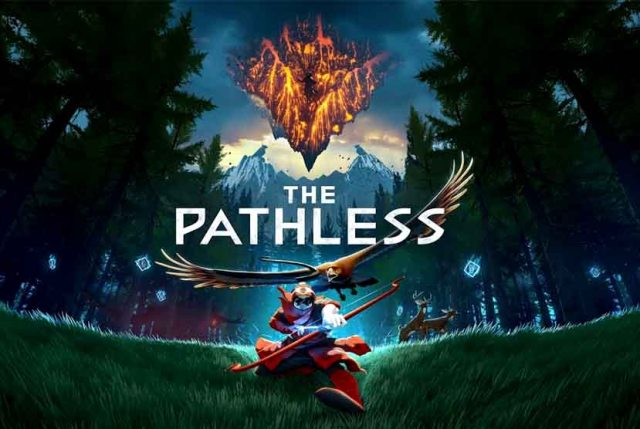 The Pathless Free Download Torrent Repack-Games