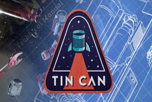 Tin Can Repack-Games