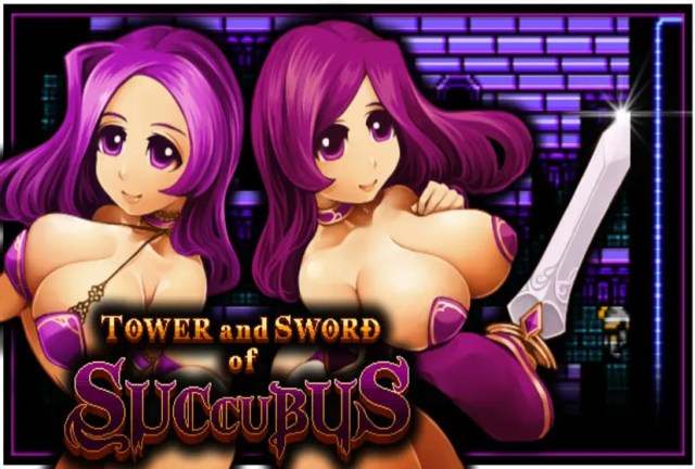 Tower and Sword of Succubus Repack-Games