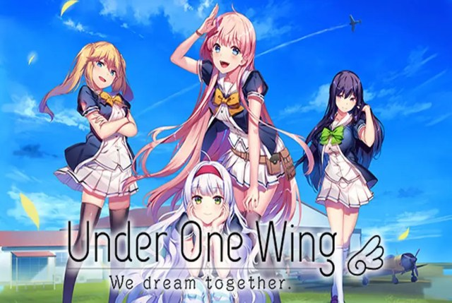 Under One Wing Adult Game FREE