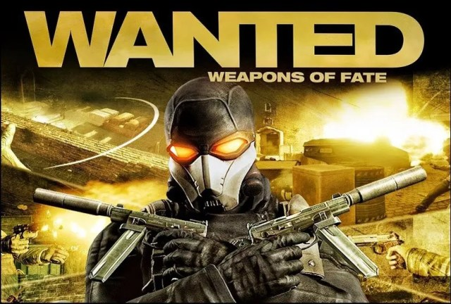 Wanted - Weapons of Fate Repack-Games