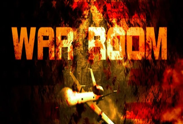War Room Repack-Games